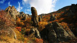 Долина привидений, Джур-Джур, Храм Маяк