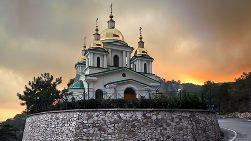 Золотое кольцо (Крым православный)