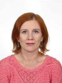 Воробьева Александра Геннадьевна
