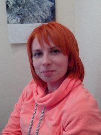 Шаханова Елена Николаевна