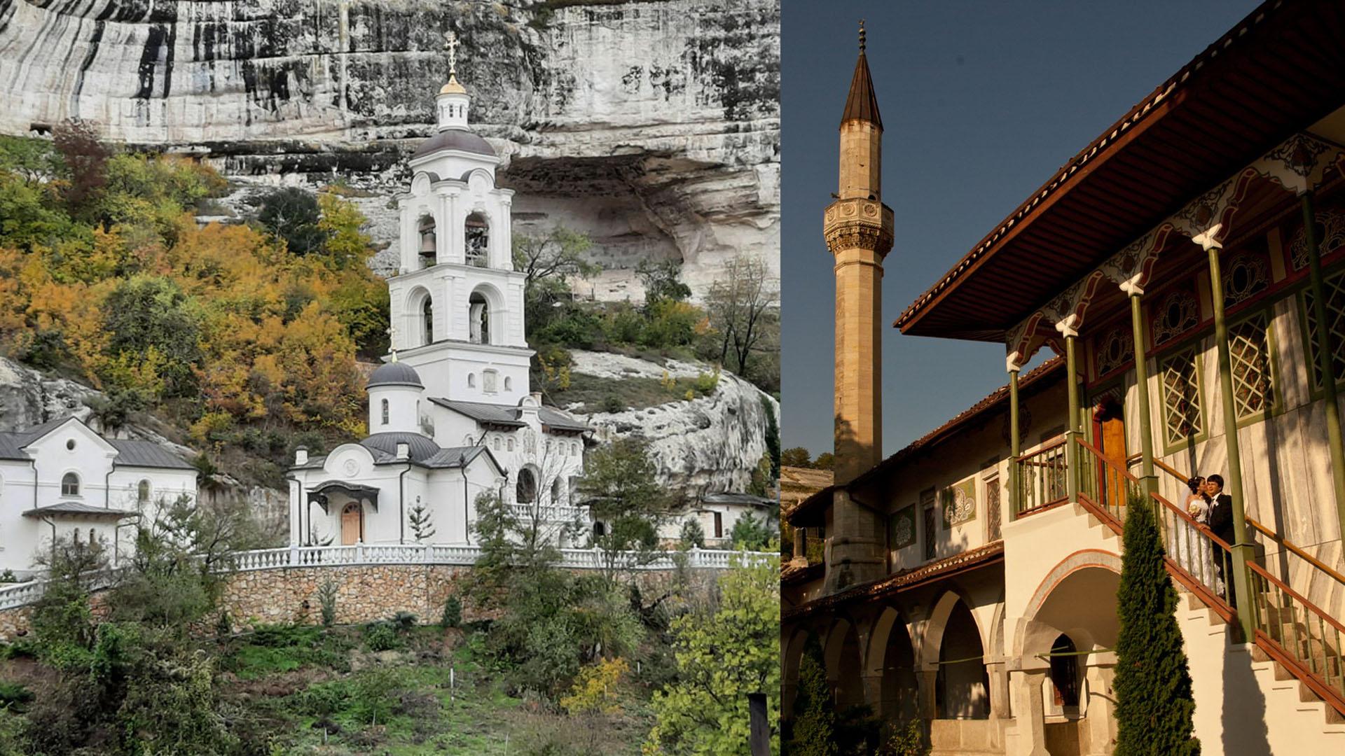 крымского ханства