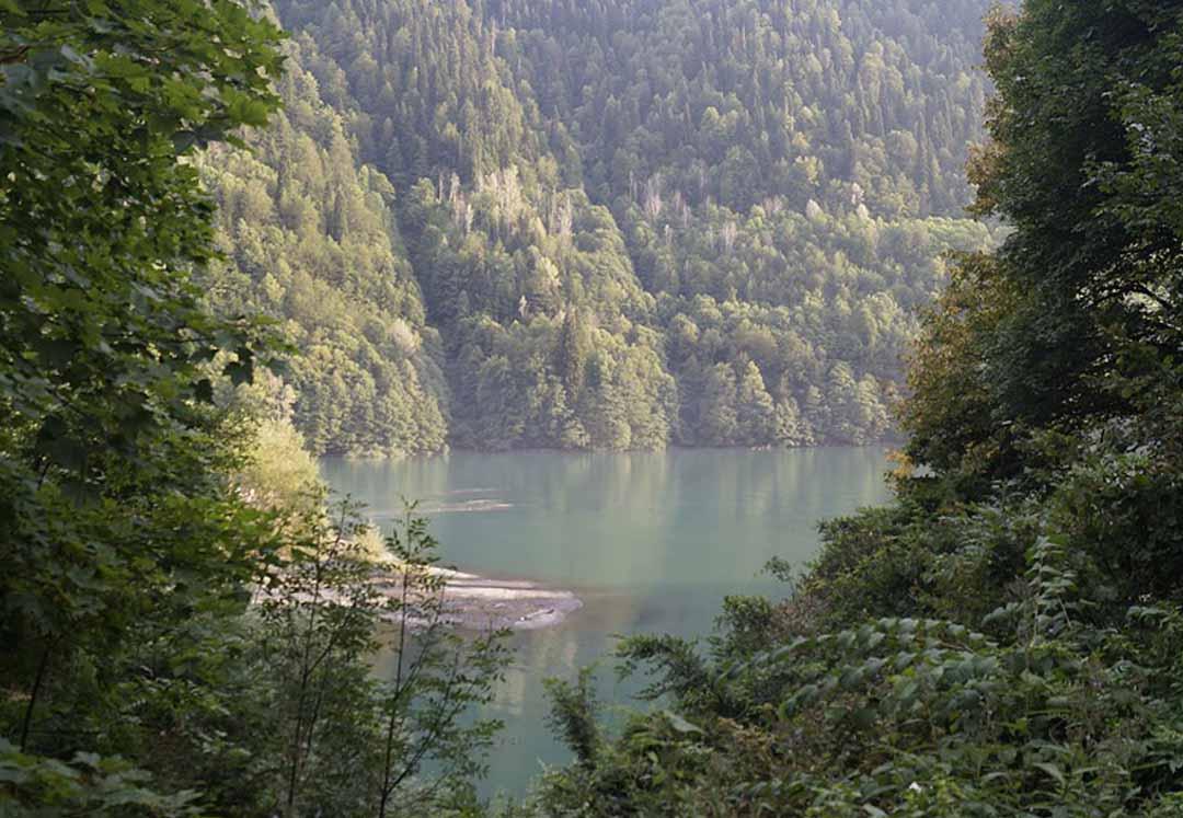 Абхазия 1