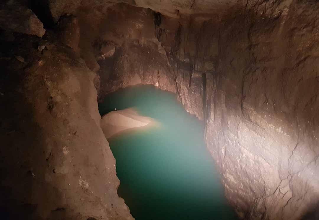 пещеры 6
