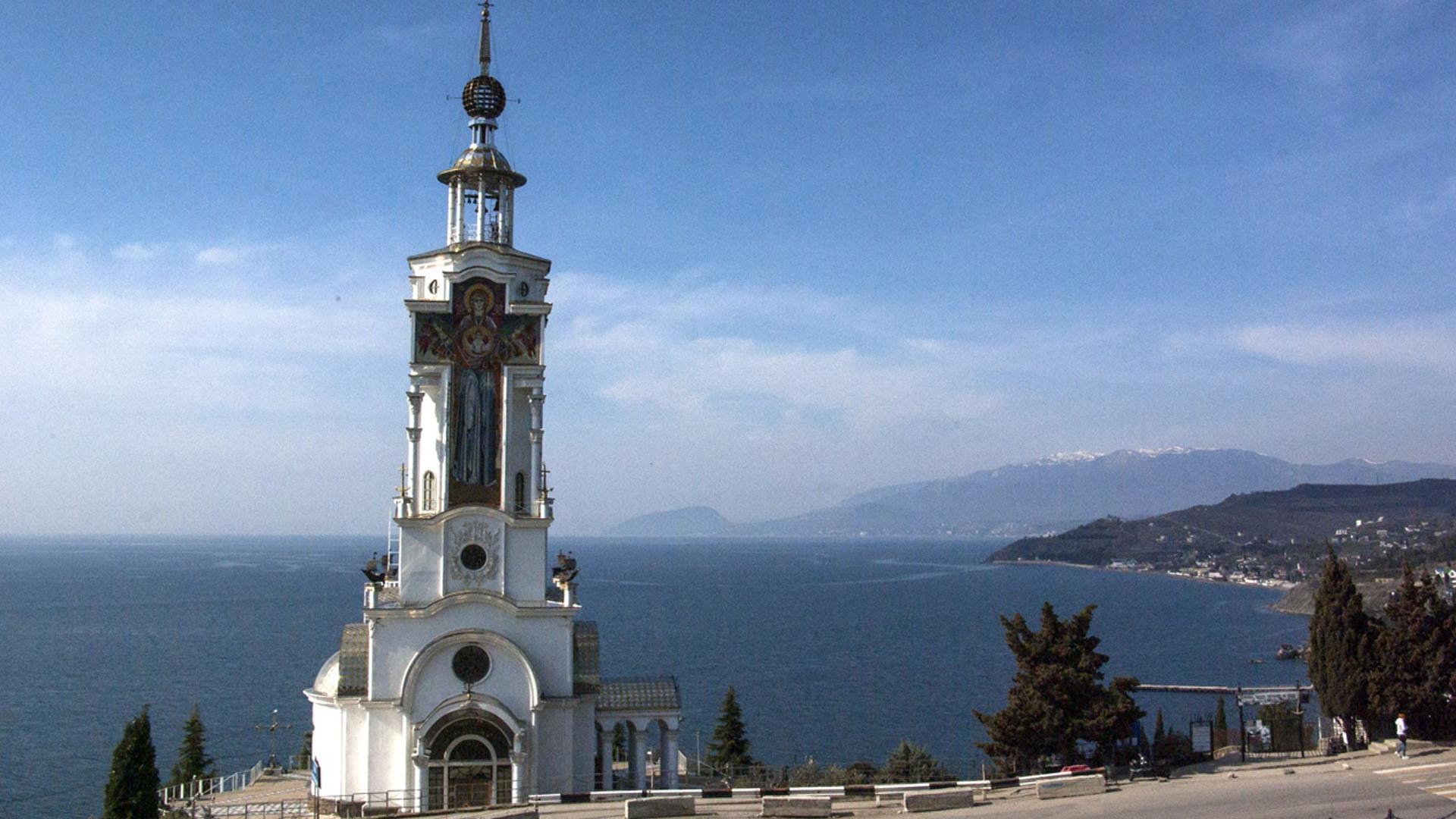 храм маякнрр